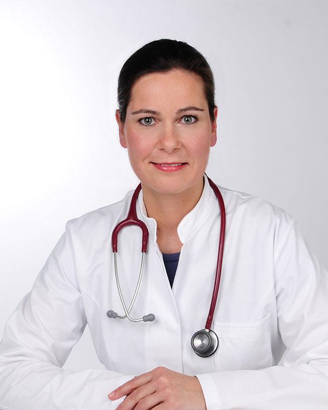 Dr. med. Christina Westphal