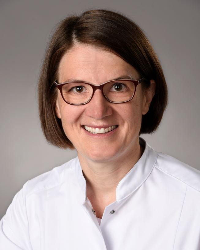 Dr. med. Kirsten Urbach